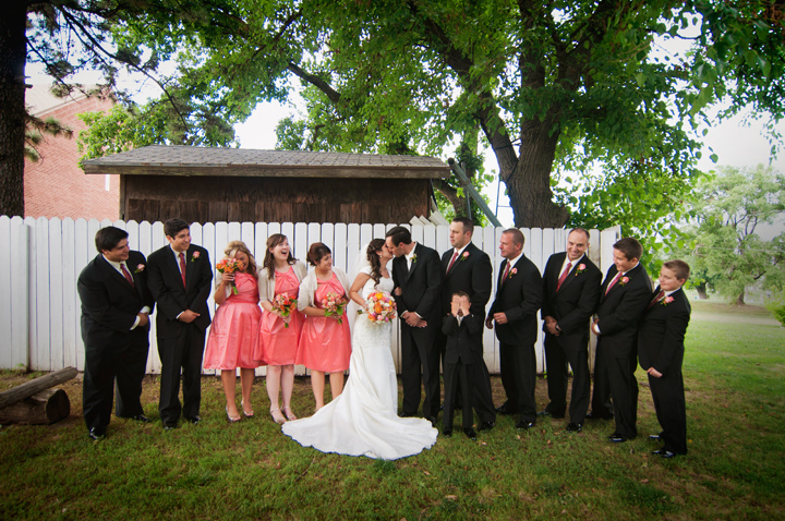 {I thy wed.} by Lacy Marie Photography in Omaha NE
