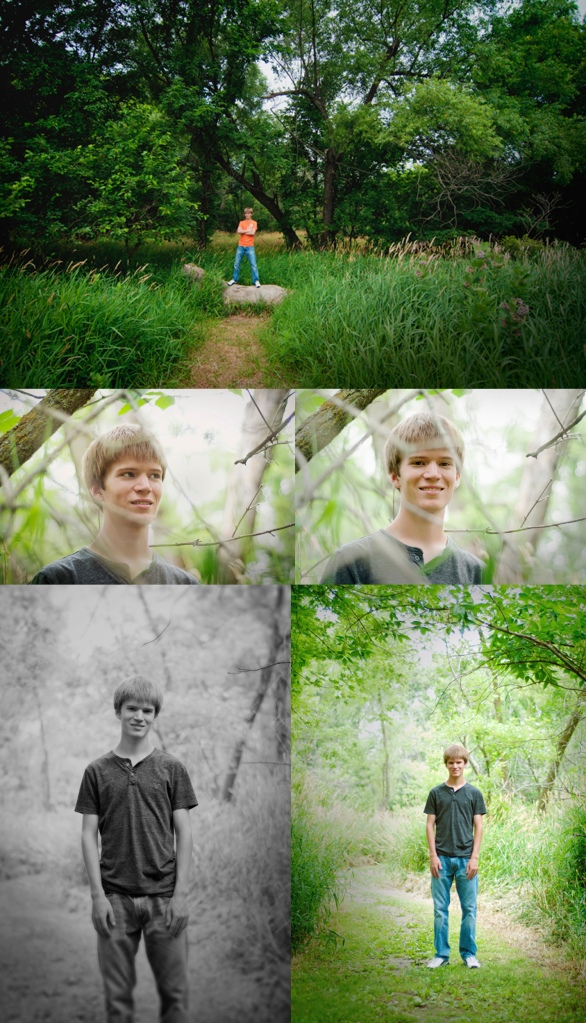 Senior boy 2014 by Lacy Marie Photography in Omaha NE