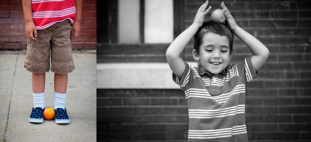 {Today Preschool and Kindergarten, tomorrow the world.} by Lacy Marie Photography in Omaha NE