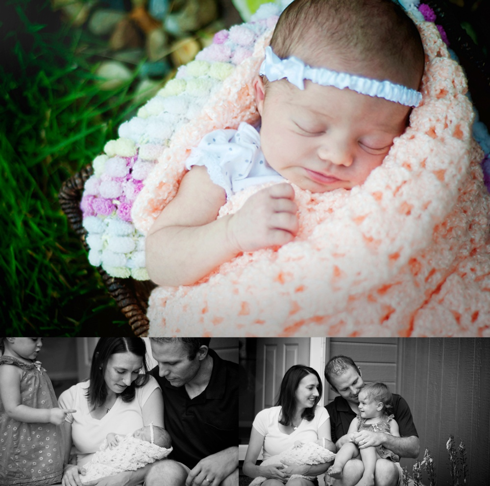{Baby is home.} by Lacy Marie Photography in Omaha NE