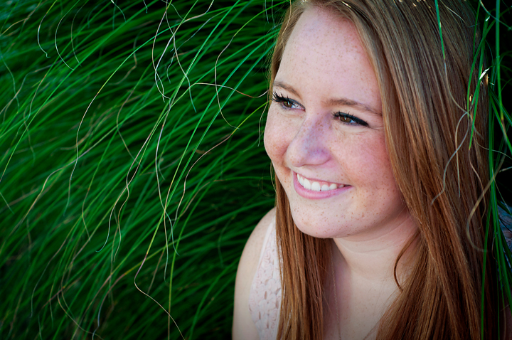 {Senior Session ~ Maddie} by Lacy Marie Photography in Omaha NE