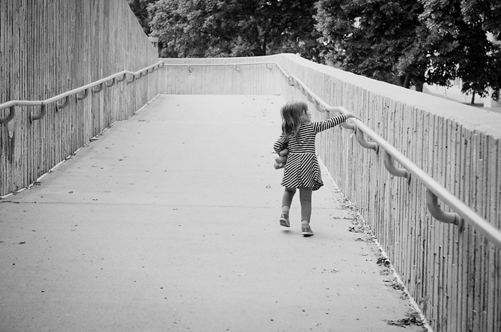 {An outing with Gracie} by Lacy Marie Photography in Omaha NE