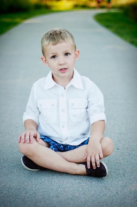 {Boy will be a boy} by Lacy Marie Photography