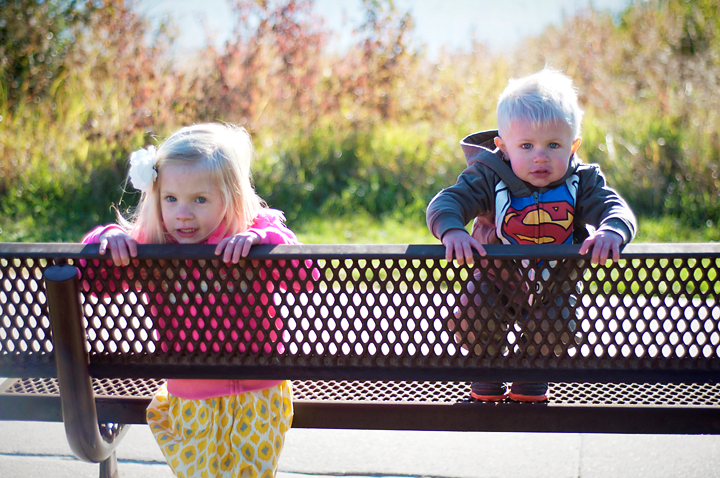 {Childhood is wonderful} by Lacy Marie Photography in Omaha NE