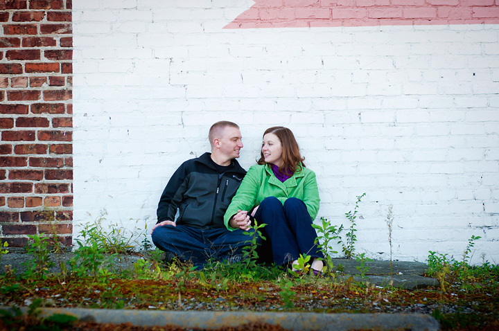 {Love's in the air} by Lacy Marie Photography in Omaha