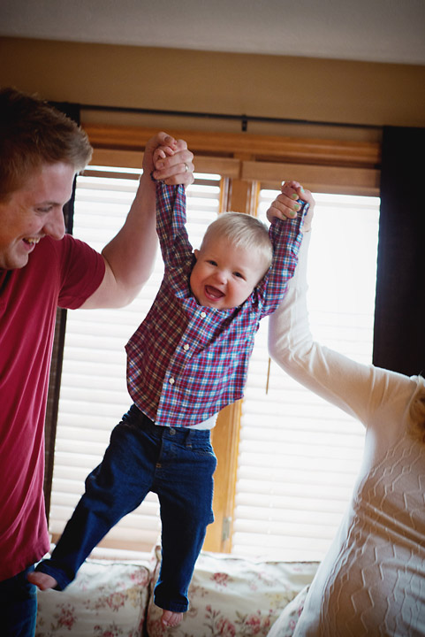 {Family is Fun} by Lacy Marie Photography in Omaha NE
