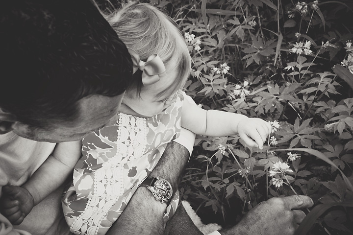 {Playing in the Woods}  -Family Session- by Lacy Marie Photography in Omaha NE