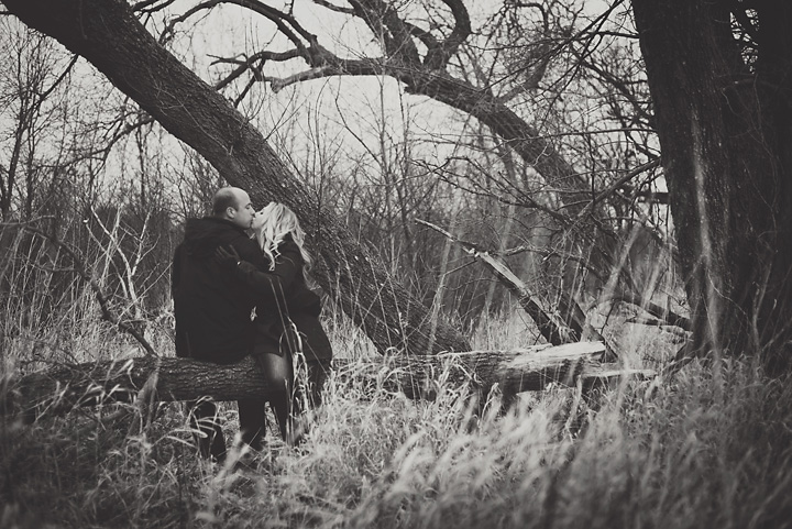 {Love for you} - Engagement Session, by Lacy Marie Photography in Omaha NE