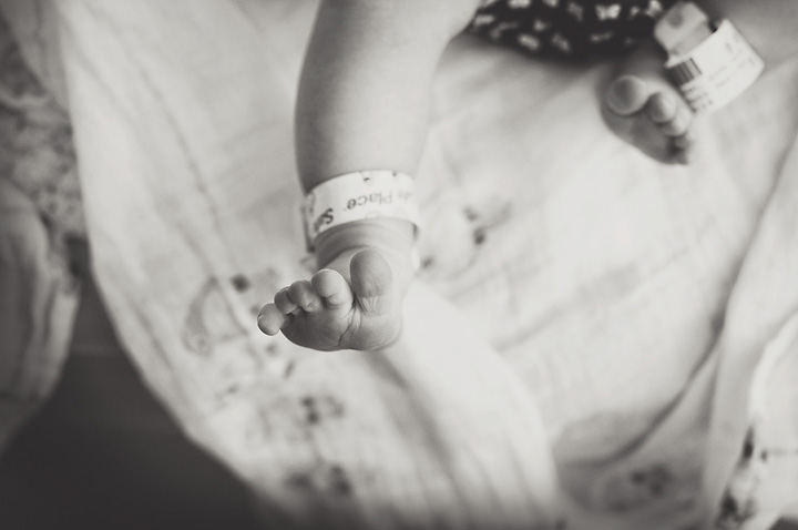 {Our Little Lady, Finley} by Lacy Marie Photography in Omaha NE, 2014