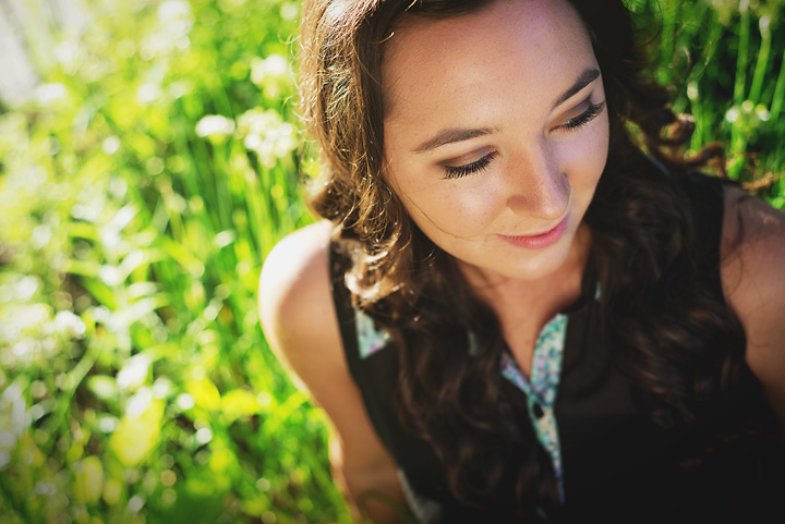 {Kelsey's Senior Session} by Lacy Marie Photography in Omaha, NE