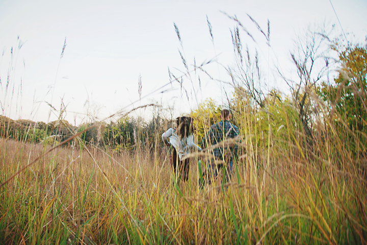 {Rachael and Caleb} - Engagement Shoot, by Lacy Marie Photography in Omaha NE