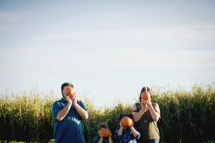 Erika & Rob - Family Session by Lacy Marie Photography in Omaha NE. 2014