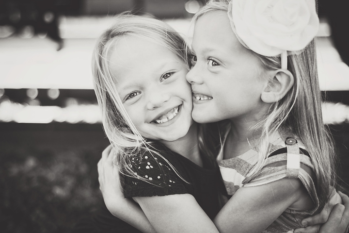 {trains & daisys} - Family Session by Lacy Marie Photography 2014