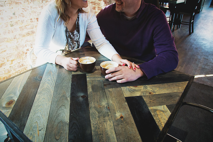 {Jessica & Dwight} - Engagement Shoot, By Lacy Marie Photography in Omaha NE