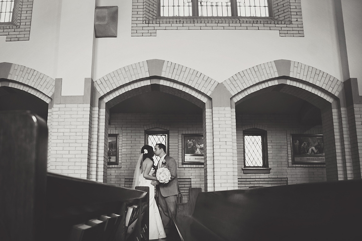 {Emily & Ricky} - Wedding Day, by Lacy Marie Photography in Omaha NE