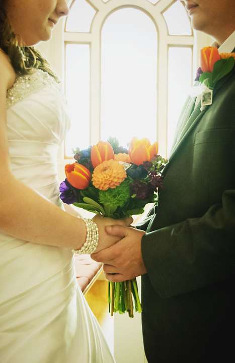 {Karly and Cory} - Fremont Wedding, by Lacy Marie Photography
