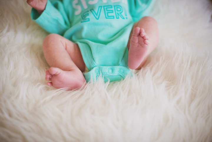 {It's TWINS!} - Newborn Shoot, by Lacy Marie Photography in Omaha NE