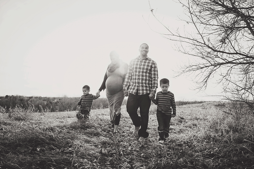 Williams Family {maternity shoot}, with Lacy Marie Photography in Omaha NE. www.lacymariephotography.com