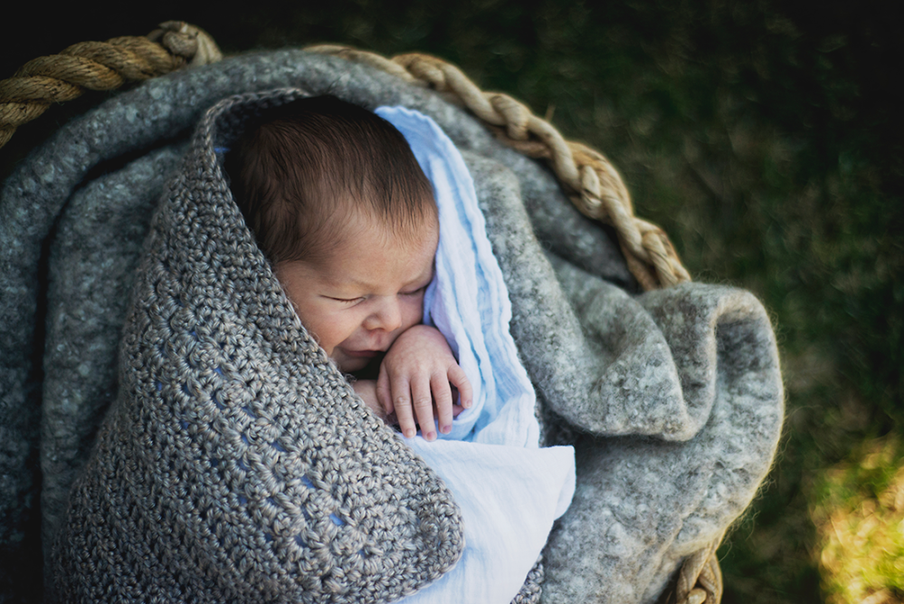 Baby Jase - {Newborn Shoot} by Lacy Marie Photography in Omaha NE, www.lacymariephotography.com