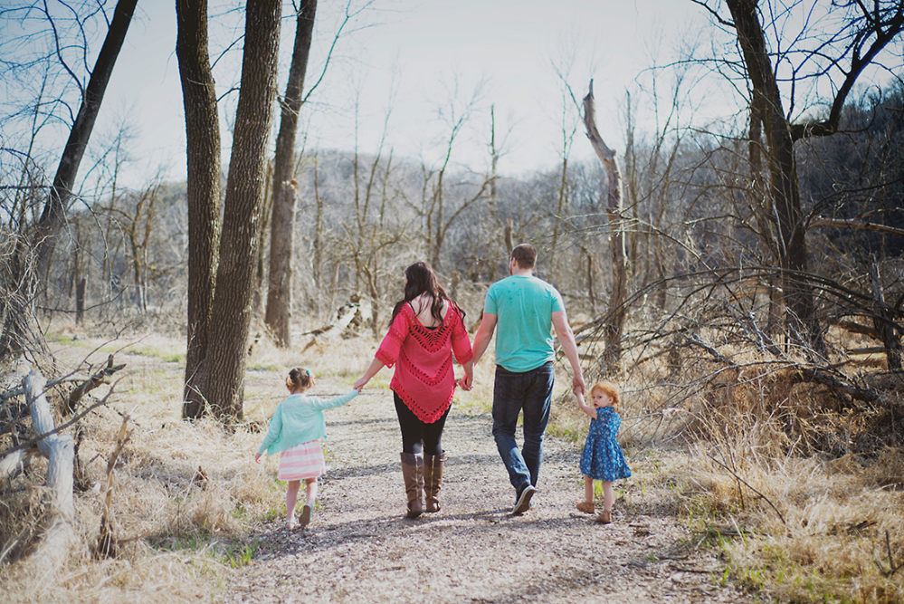 Graham's - {Family Shoot} by Lacy Marie Photography in Omaha NE, www.lacymariephotography.com
