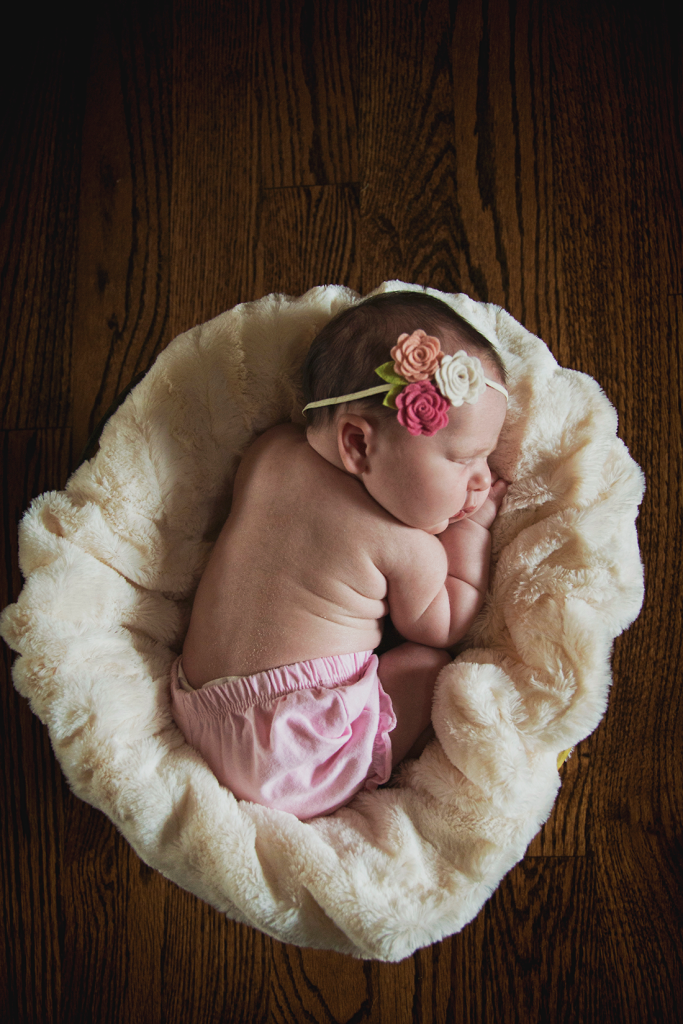 Baby Kate & sis -{Newborn Session} by Lacy Marie Photography in Omaha NE. www.lacymariephotography.com