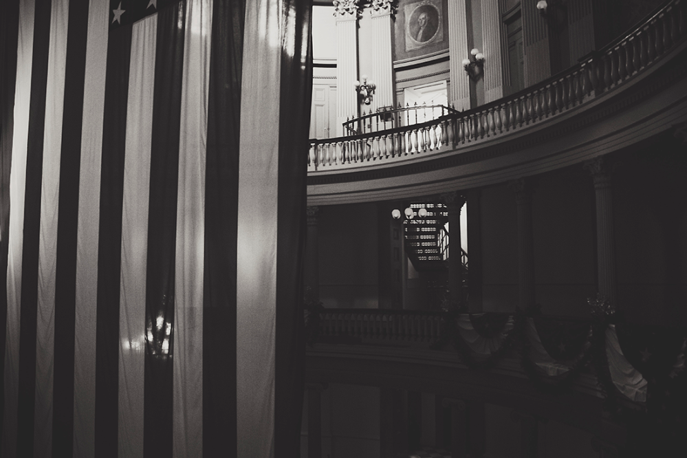 Historic Courthouse in St Louis - {Personal Shoot} by Lacy Marie Photography in Omaha NE. www.lacymariephotography.com