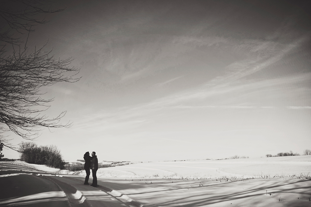 Amber & James {Engagement Shoot} by Lacy Marie Photography in Omaha, NE. www.lacymariephotography.com