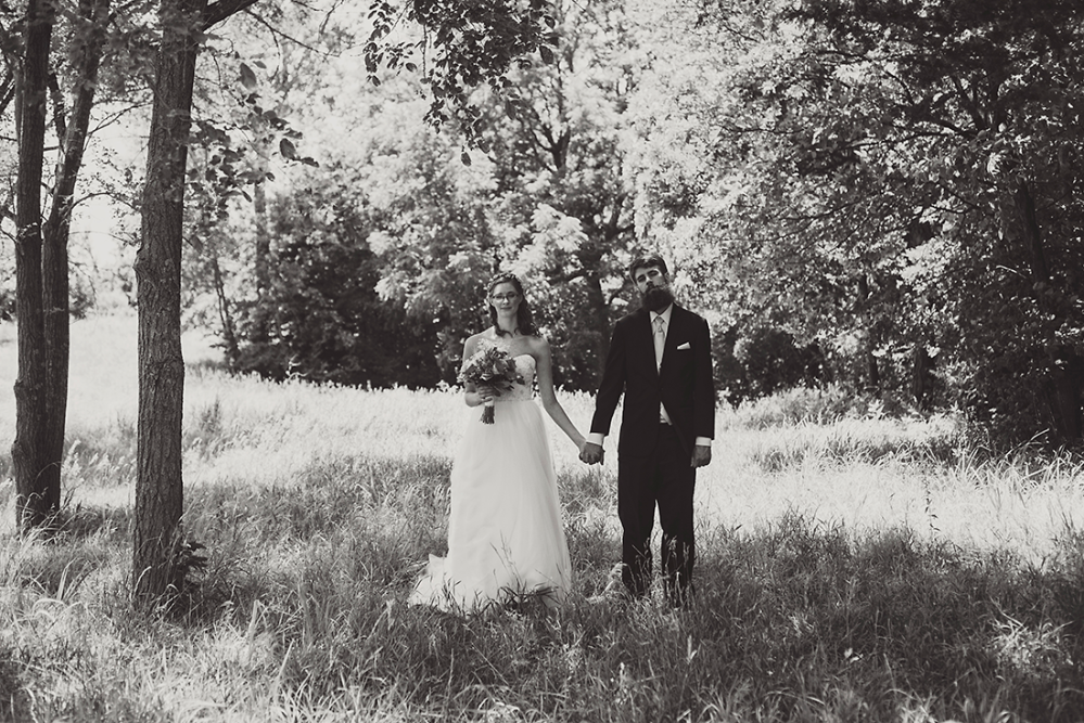 {July Wedding} with Lacy Marie Photography in Omaha NE www.lacymariephotography.com