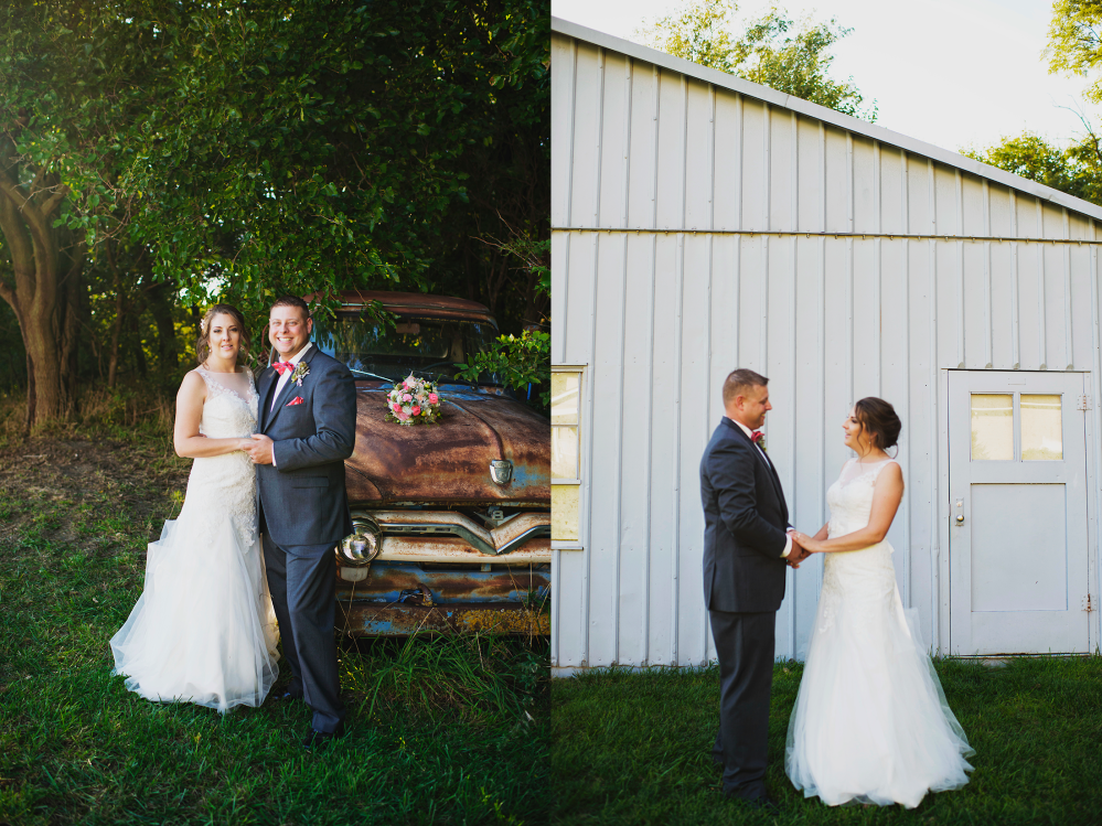 {Wedding Day Photography} by Lacy Marie Photography in Omaha NE www.lacymariephotography.com
